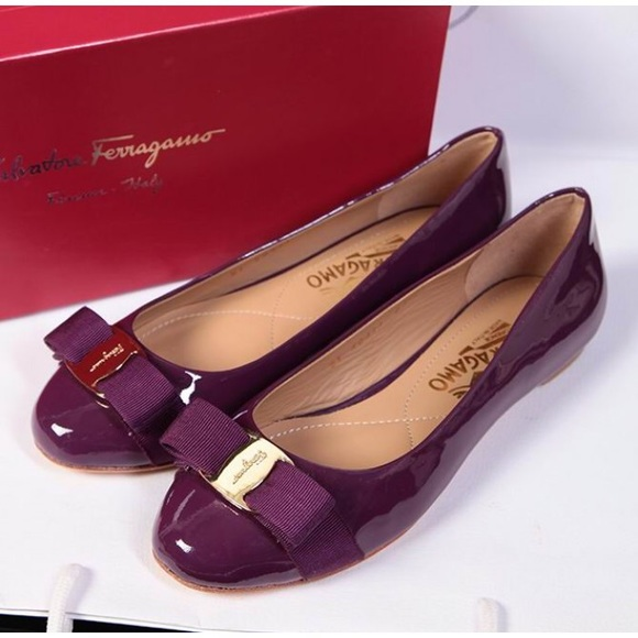 f43efcf7ee25 Salvatore Ferragamo Shoes